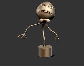 3D print model Close Enough Meme funny