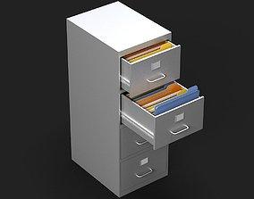 file 3D Filing Cabinet