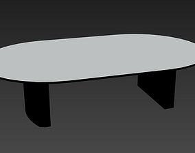 3D asset Conference table