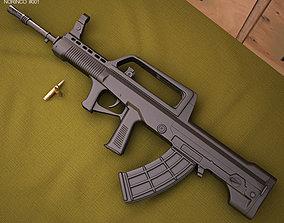 3D QBZ-95