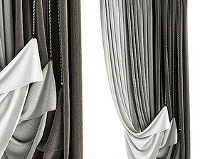 3D Curtain 79