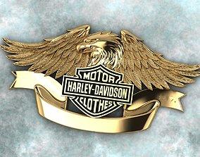 3D printable model harley Harley-Davidson
