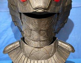 cosplay Stargate Serpent Guard Cosplay 3D print model