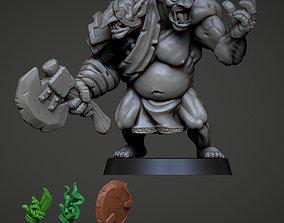 Druash n Tog 3D printable model