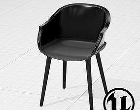 3D asset Magis Cyborg Chair UE4