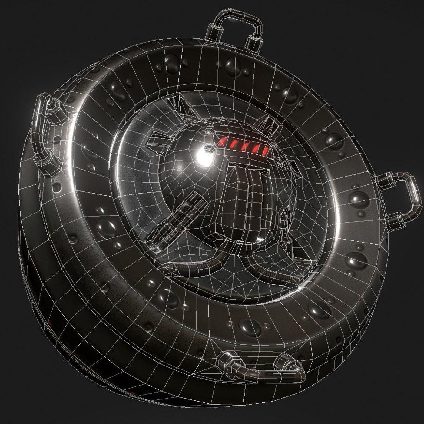 AI control module Basic Version