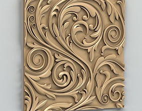 Wall Panel 003 3D