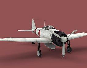 aviate 3D Mitsubishi A6M Zero