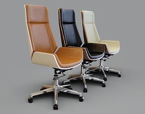 3D Office Chair-02