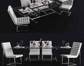 3D Savoy Collection - Z Gallerie