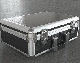 flight case luggage 3D model