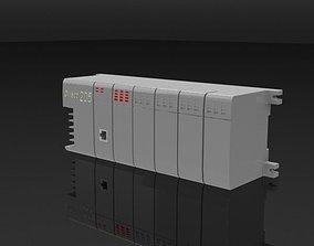 KOYO PLC 3D model