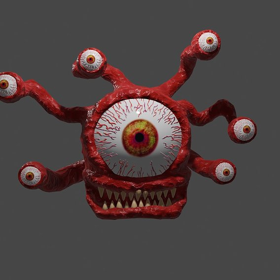 Beholder from RPG Universe