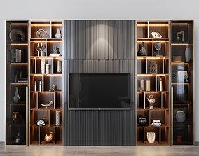 tv set 142 3D model