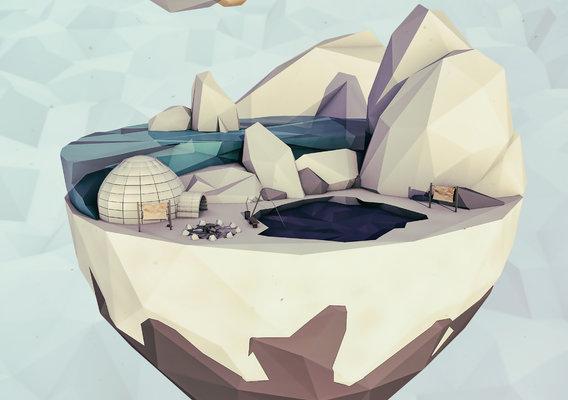 Islands World