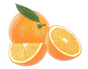 orange comp 01 3D