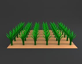3D model Farming