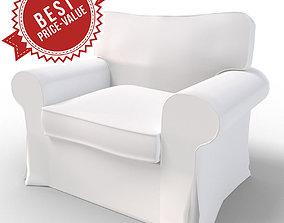 Sofa chair 3D