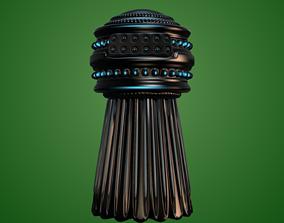 3D model Power Source