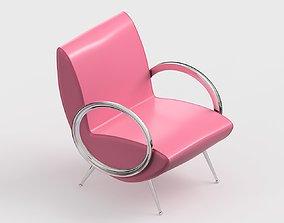 armchair modern 88 3D