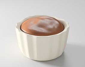 Praline Cup 3D model