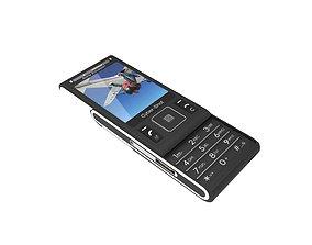 3D print model Sony Ericsson C905 Cybershot