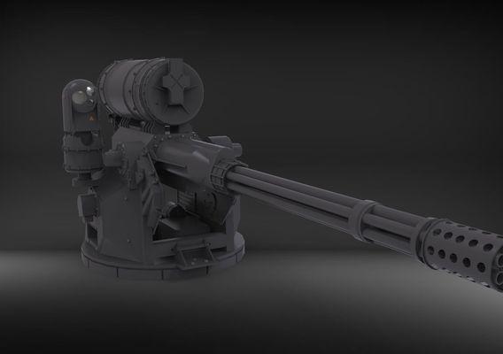 turret 2