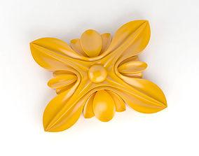 3D printable model Rozetta 01