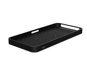 3D print model Case Iphone 5s Squere Design