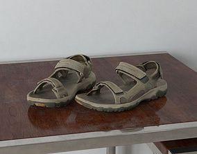 shoes 73 am159 3D