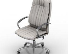 collection armchair 3d