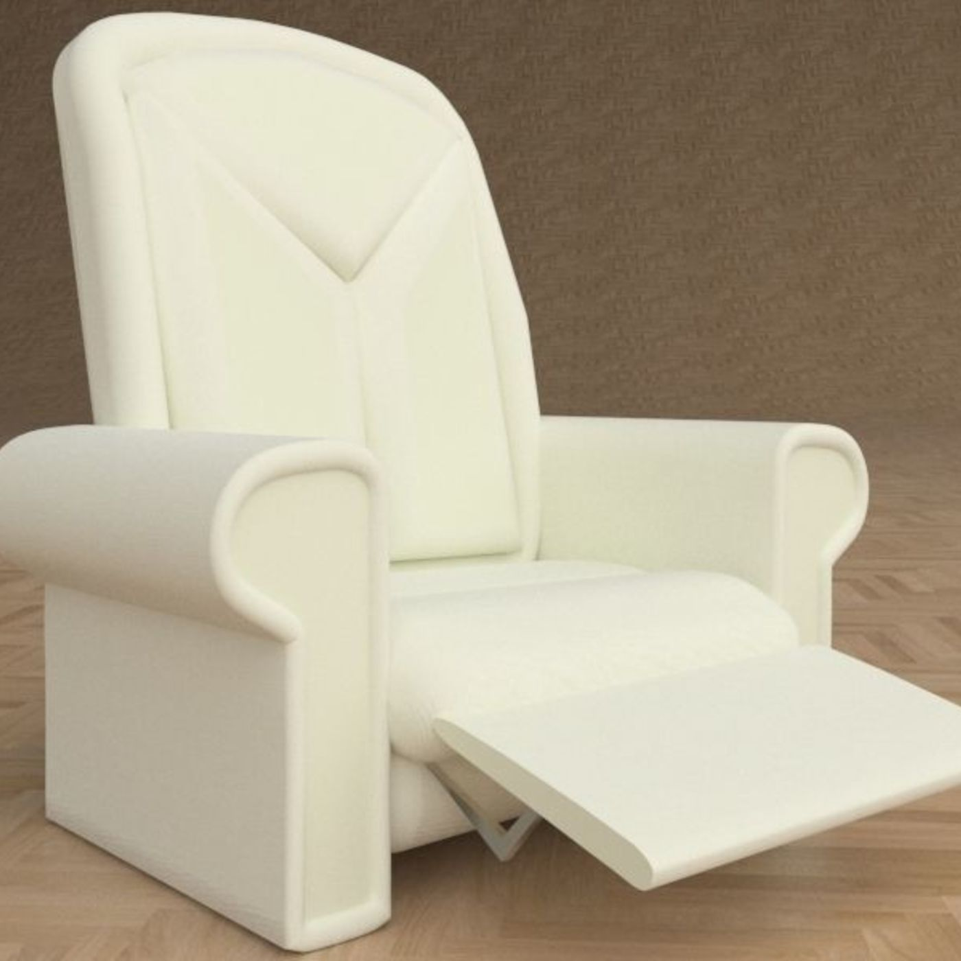 TV Chair 3