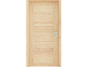 Interior Door doorway 3D