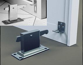 3D print model Door Holder