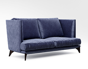 3D Jab Polo Living and Lounge Sofa with Polo Living Lounge