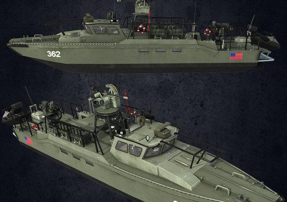 cb90assault boats