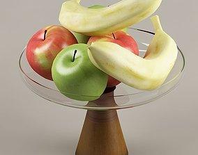 Fruits 01 3D