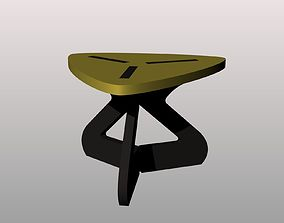 Tablle Movel Naja 3D printable model