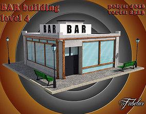 3D model MAX BAR level