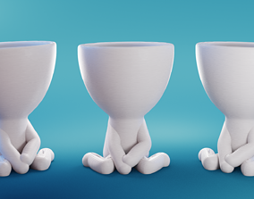 Robert Plant 11 - 3mf ready to print by 3D printable model