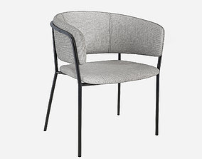 3D La Forma Konnie Chair Julia Grup