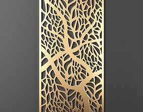 3D Decorative panel 157