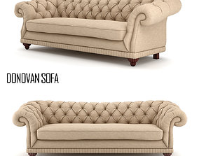 Homeline Donovan sofa 3D