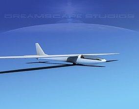 3D model SZD-31 Zefir 4 Unmarked