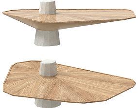 Philippe Hurel - Webwood 3D asset