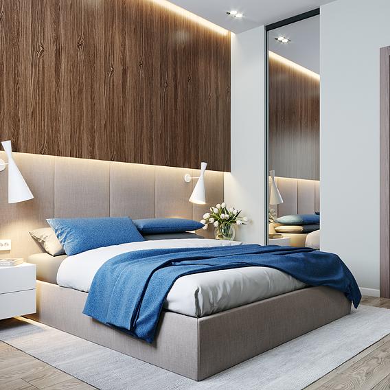 Bedroom Minimalism