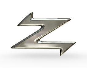 Zagato logo 3D new