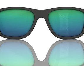 lady Eyeglasses for Men and Women 3D print model