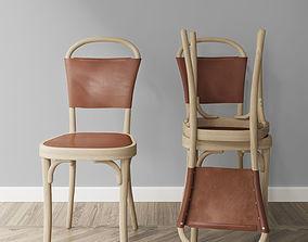 Jonas Bohlin chair Vilda 3 3D