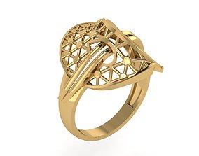 Ring 3 engagem 3D print model